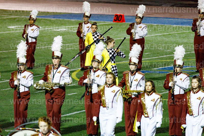 Ross Band of Class State Competition