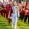 Ross Band 2018 Edgwood Home Game