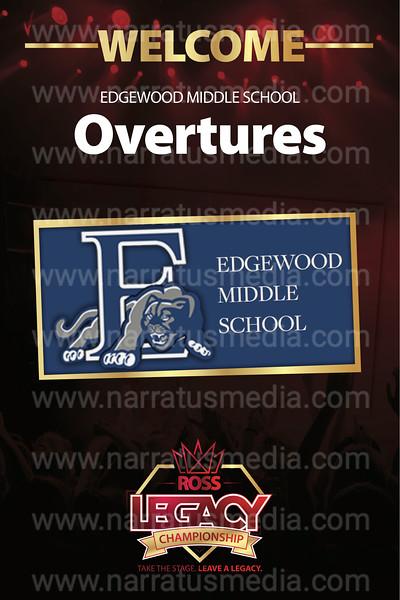 Edgewood MS Overtures