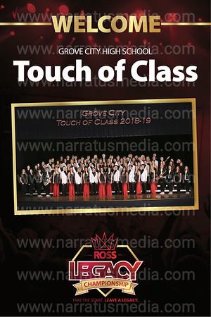 touchofClass