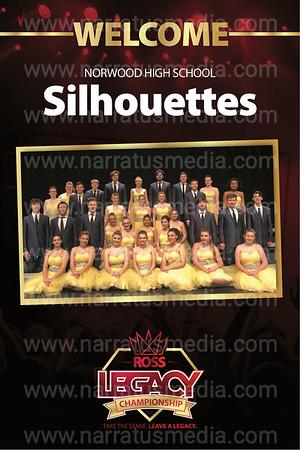 Silhouesttes