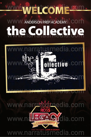 Anderson Preporatory Academy The Collective