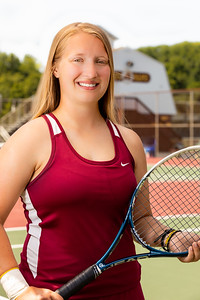 MARYLYNN KOONS / ROSS RAMS TENNIS 2019