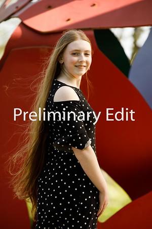 Katelyn R. Senior Photo 2019