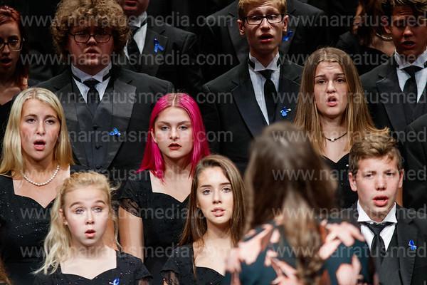High School Fall Concert Series