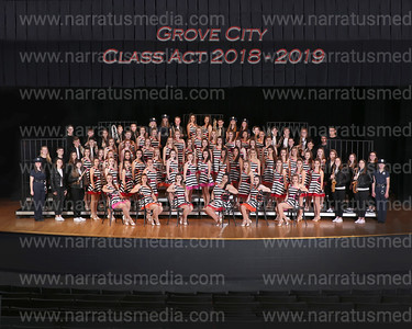 Grove City HS Class Act