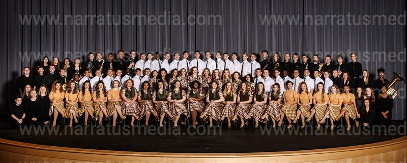 Fairfield HS  Choraliers