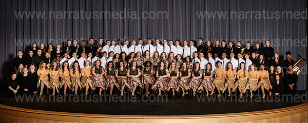 Fairfield HS  Choraliers