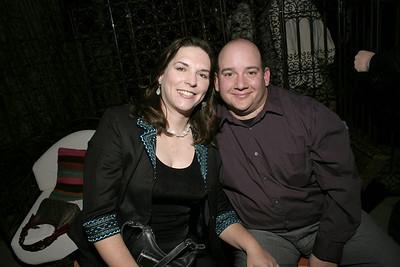 Louisa & Justin Renfrew-Hill
