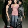 Taneesha Sims, Myreshia Flipping, Keesha Williams