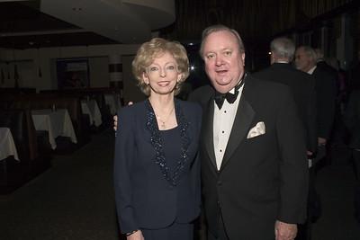 Sandy & Bob Burthman