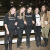 "Kelsey Russek, Kaitlyn Adams, Kelly Jenkins, Audrey Bratton, Brooke Dailey (Trainer for the ""Rhinestone Cowgirls"")"