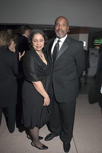 Carla & Howard Williams