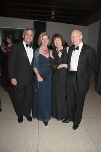 Bill & Virginia Lahourcade, Andrea White, Mayor Bill White