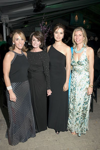 Mary Tere Perusquia, Lisa Turano, Christina Gonzalez, Cristiana Anderson