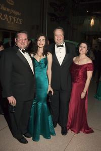 Stuart & Limor Smith, Joel A. (president) & Suzanne Bartsch