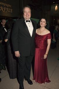 Joel A. (president) & Suzanne Bartsch