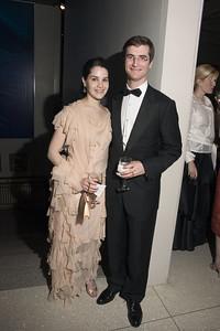 Anna Lee & Marc Jacobs