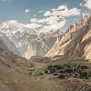 Mashebrum, Hushe valley, Baltistan
