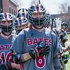 Bates vs Tufts Mens Lax