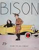Bison, Oct. 1923