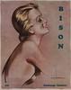 Bison, Mar. 1932