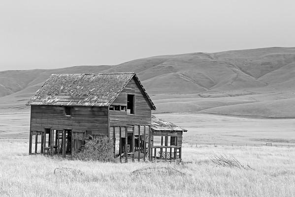 Prairie vacancy