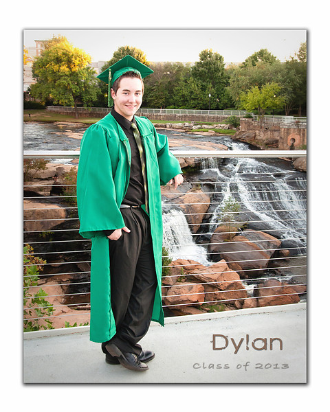 """""""Dylan, the Man . . ."""" Elite Collection Series Available in Limited Sizes Also Available as Download"""