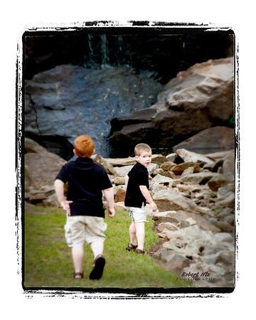 Rock Quarry Gardens, Greenville, SC