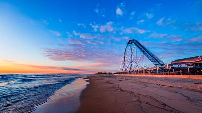GateKeeper - Beach Sunrise