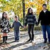 Calgano Family Portraits :