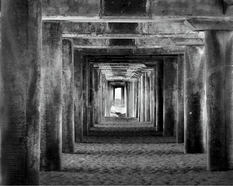 Hidden Illusions 2 bw