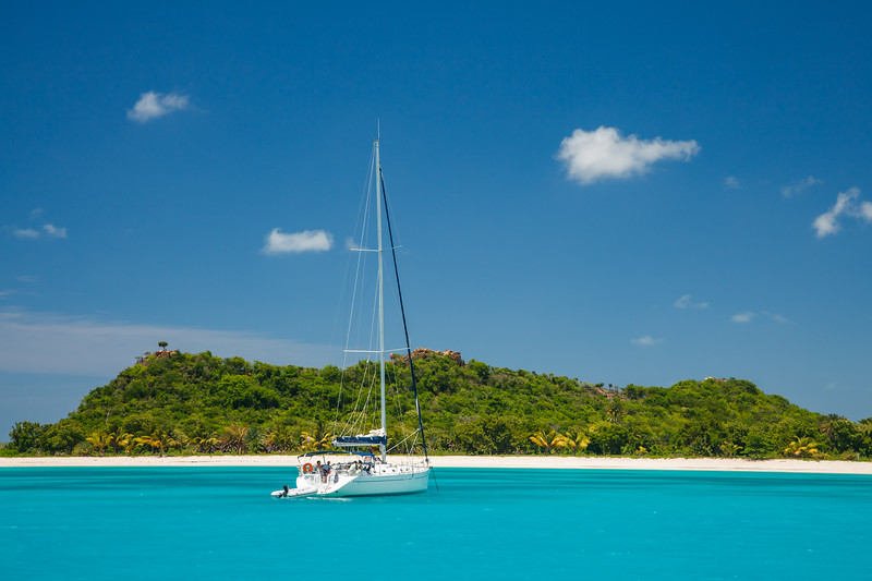 Deep Bay, Antigua