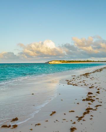 Babbie's Bay, Conception Island