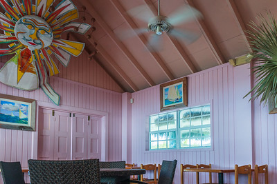 Pascal's Bar and Restaurant (Five Points) in Rock Sound, Eleuthera