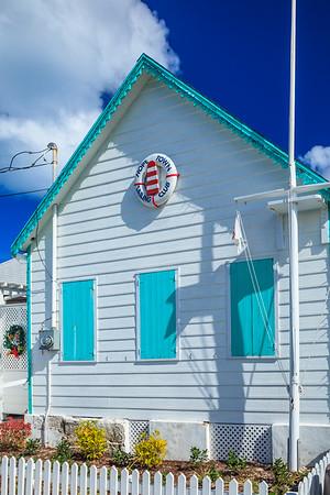 Hope Town Sailing Club