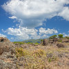 From atop Little Jost Van Dyke