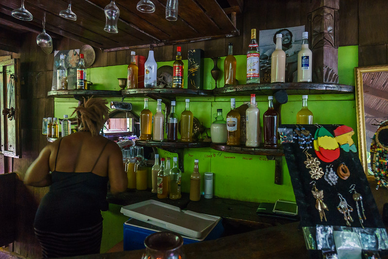 indian river bush bar