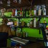 Indian River Bush Bar