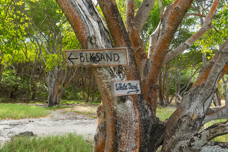 carriacou signs