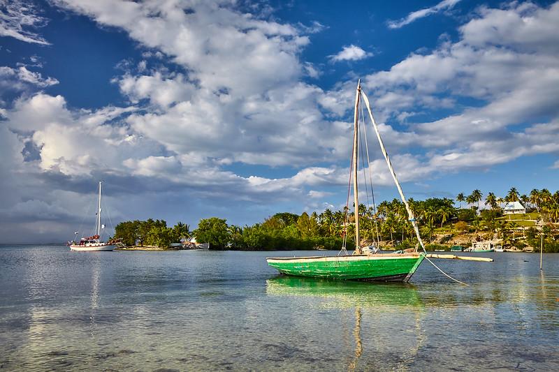 Port Morgan