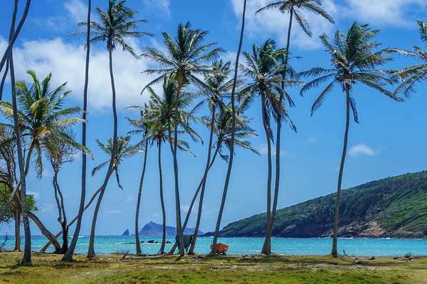 Spring Bay, Bequia