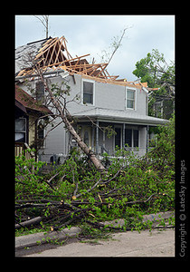 TOR_0707 Severed Front Roof