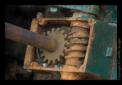 167 Small Gears