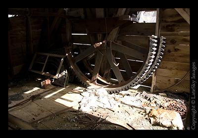 060 Broken Gear