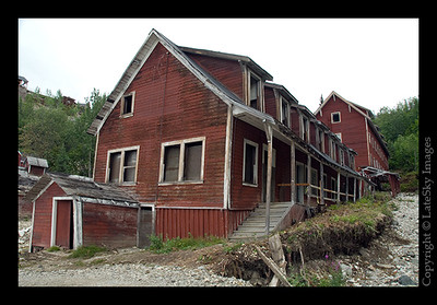 035 Kennecott Bunkhouse