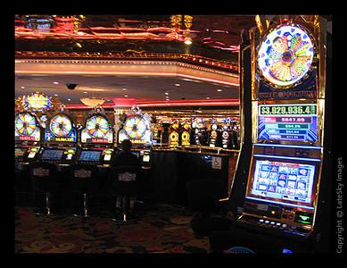 196 Casino