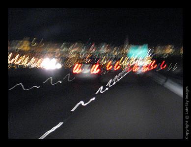 115 Entering Las Vegas B