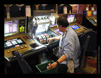 172 Fixing the Slots