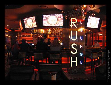 164 Rush Lounge